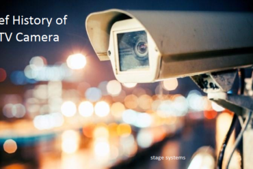 Brief History of CCTV Camera Systems.