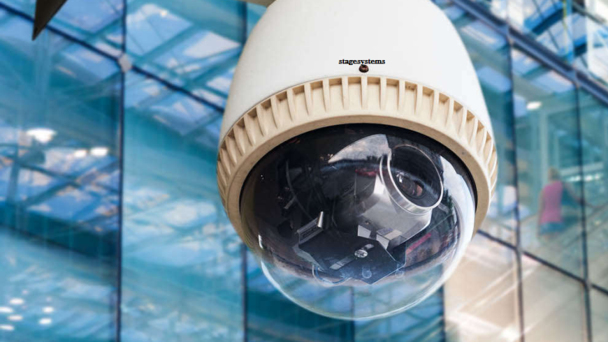 How to protect office premises with CCTV Camera.