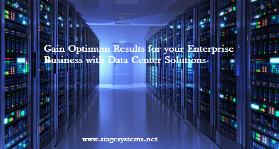 Gain Optimum Results For Your Enterprise Business With Data