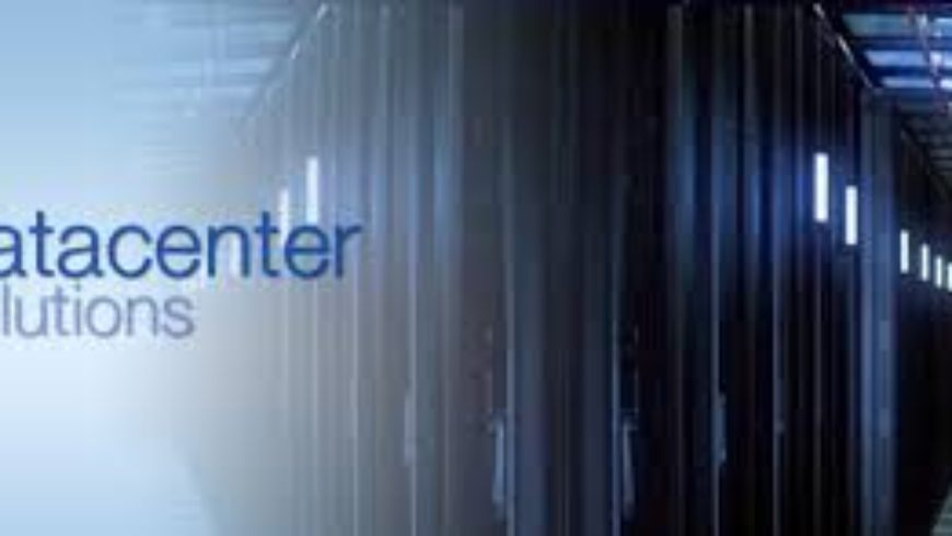 Need of Data Center Solution Services for Businesses